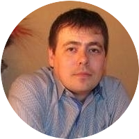 Кирилл Шестаков