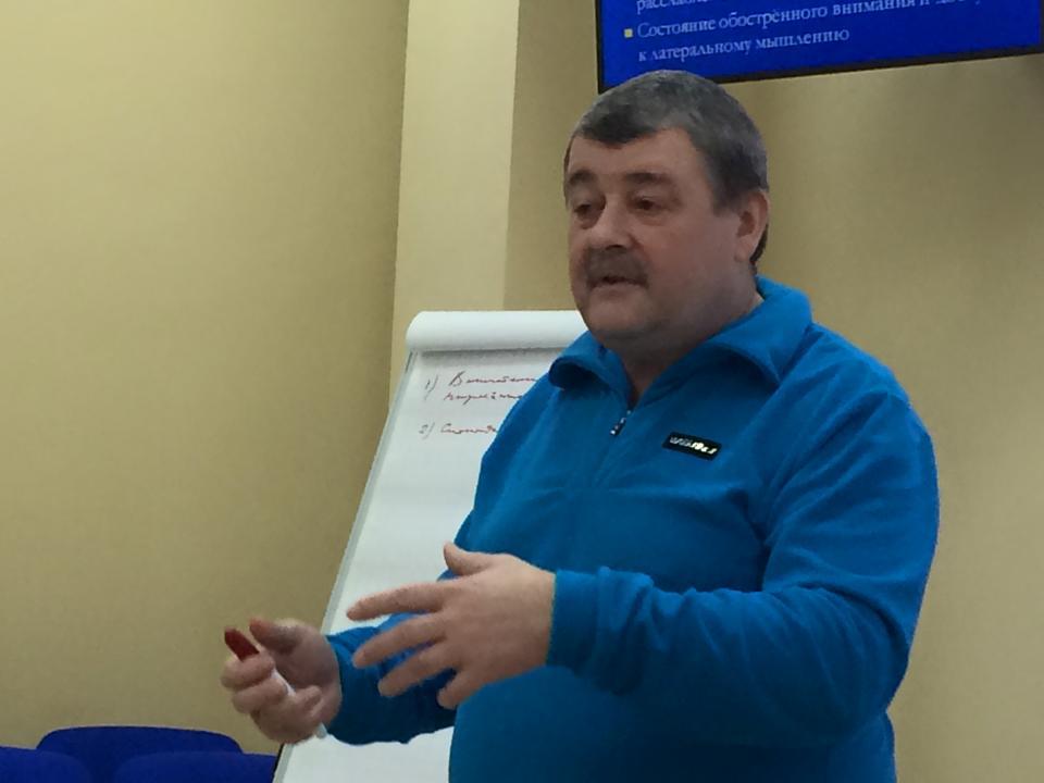 Андрей Борисович Шестаков